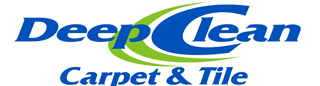 Deep Clean Carpet & Tile Logo
